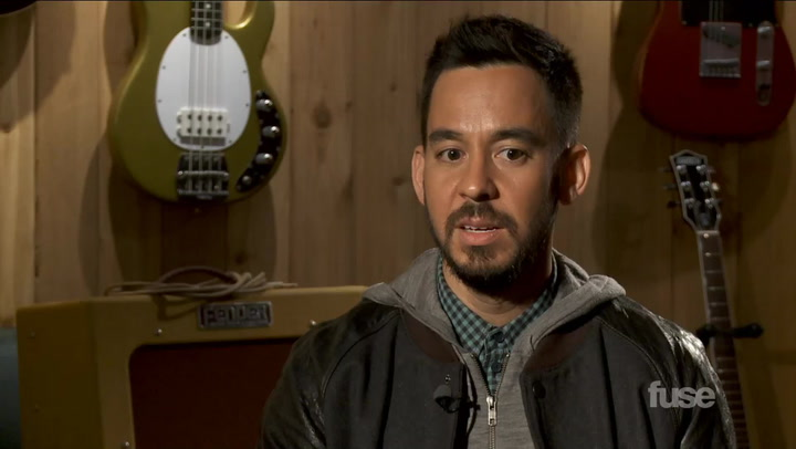 "Interviews: Mike Shinoda Promises New Linkin Park Music in ""Next Couple [of] Months"" - Exclusive Interview"