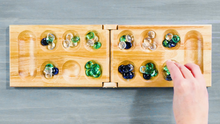 Watch Now: Everything You Need to Know to Play Mancala