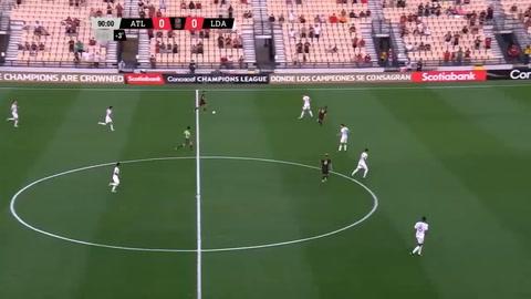 Atlanta United 1-0 Alajuelense (Concachampions)