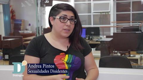El orgullo y la disidencia son prácticas políticas que se ejercitan en la cotidianidad