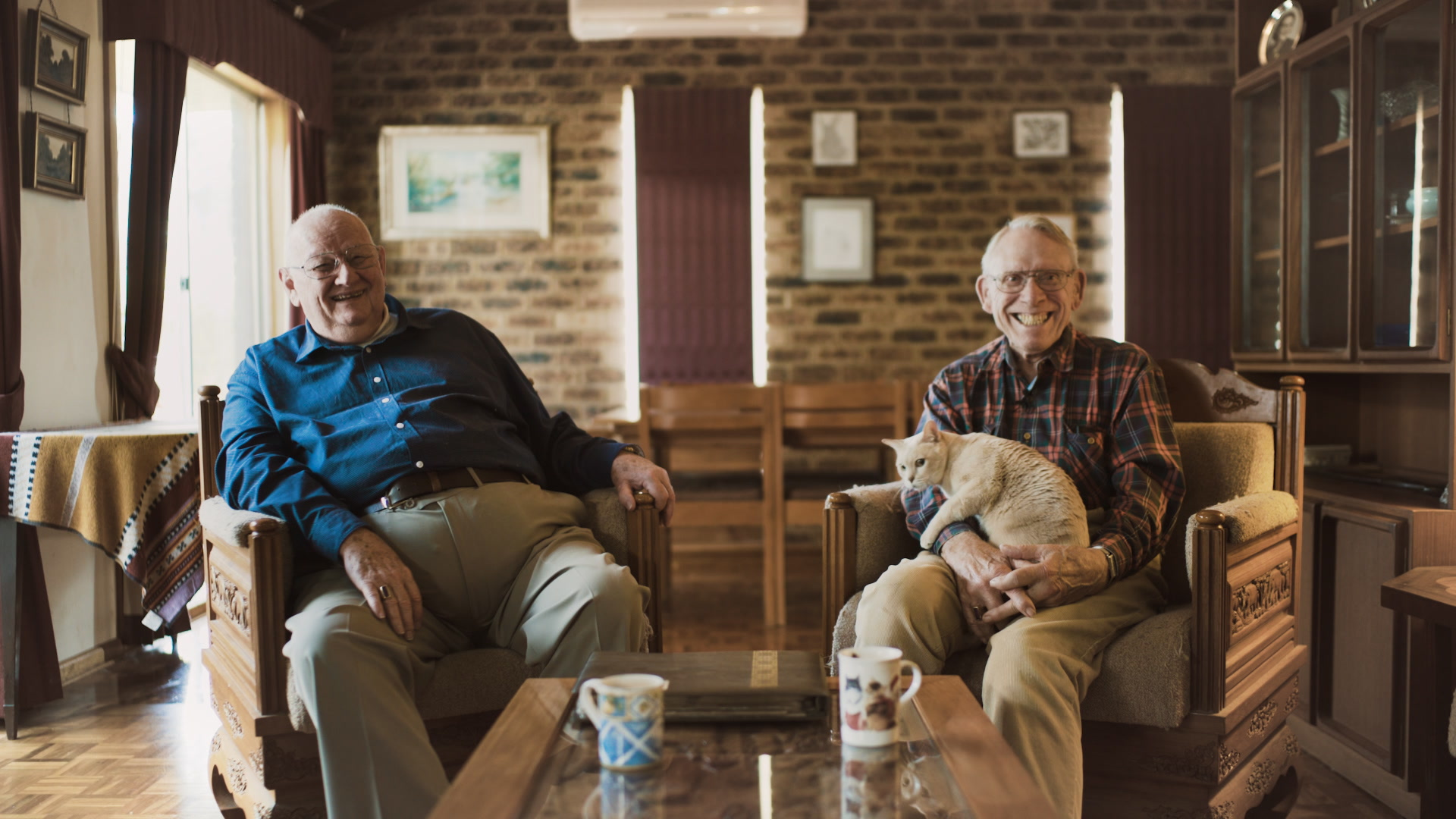 Terry + John | Wentworth Falls, Australia | Silvermere