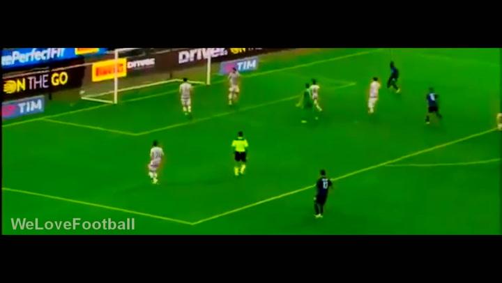 Así juega Rey Manaj, el flamante nuevo fichaje del Barça B
