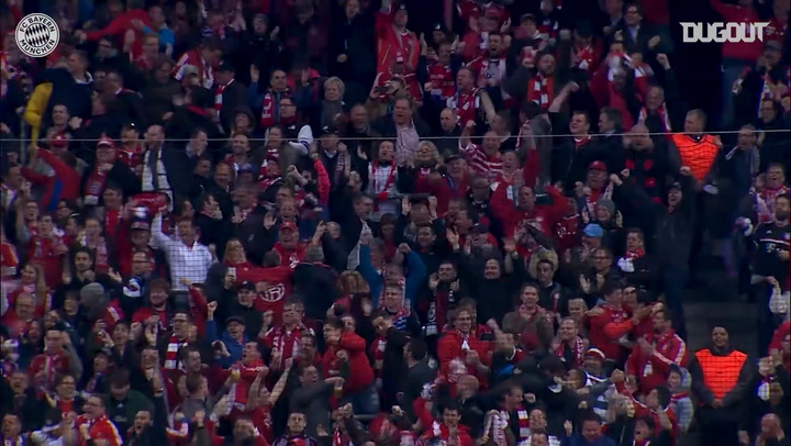 Free-Kicks: Xabi Alonso's Clever Bayern Set Pieces