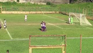 ¡Otra vez! Ramiro Bruschi marca golazo con el Tela FC en la Liga de Ascenso de Honduras