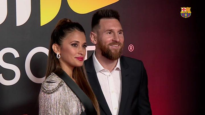 Barcelona acoge el estreno mundial de 'Messi10'
