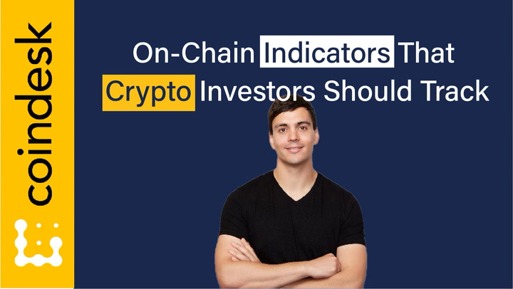 Five On-Chain Metrics Investors Should Track