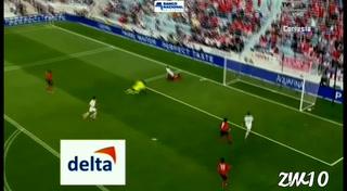 Panamá vence a Trinidad y Tobago y da un paso de gigante en Copa Oro 2019
