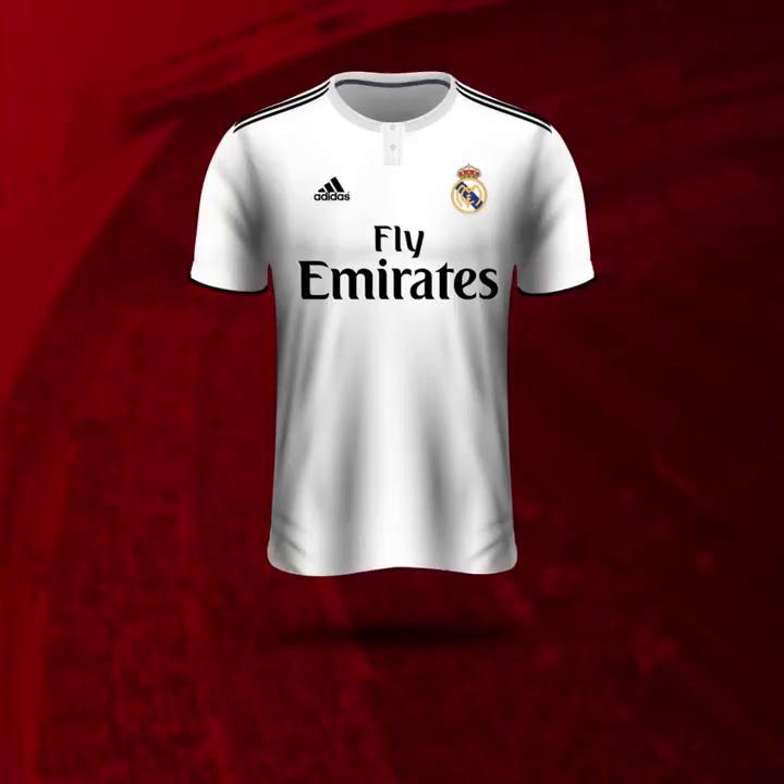 b1e374bc1db45 El Real Madrid cambiará de sponsor para el Clásico