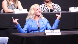 Shevchenko vows to take the belt from Nunes at UFC 213
