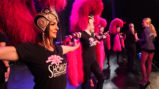 Showgirl Bootcamp