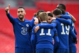 ¡Batacazo! Chelsea da la sorpresa y con gol de Ziyech elimina al Manchester City de la FA Cup