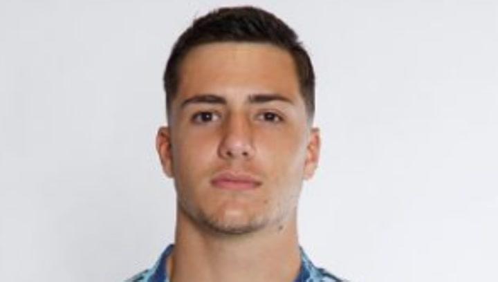 Así juega Lucas Cañizares jugador juvenil del Real Madrid