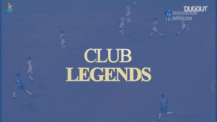 Club Legends: Mário Jardel