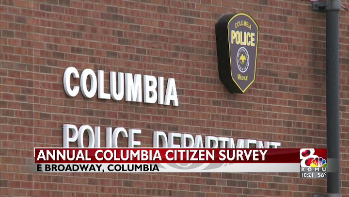 Columbia sends out annual citizen survey for city services