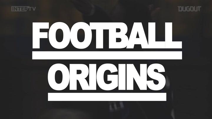 Football Origins: Mohamed Kallon