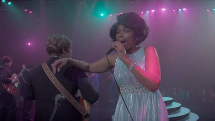 'Respect' Clip: Aretha Franklin Performs