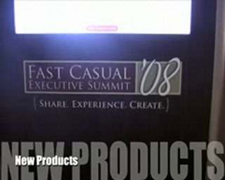 2008 Fast Casual Summit: Rich Products Corp.