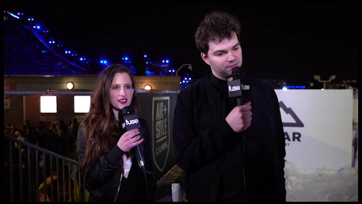 Marian Hill Discuss Finding Their Sound