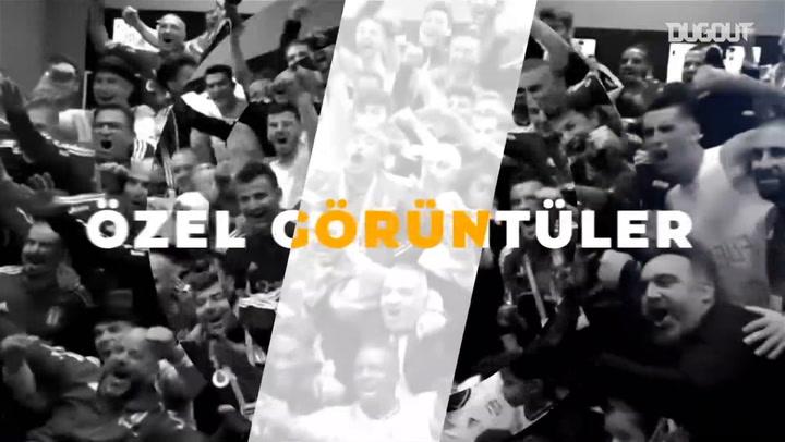 Beşiktaş'ın Kasımpaşa Deplasmanının Hikayesi