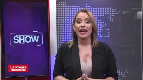 Show, resumen del 28-9-2018. El hondureño Carlso Vindel lanza ''Mi niña bonita''