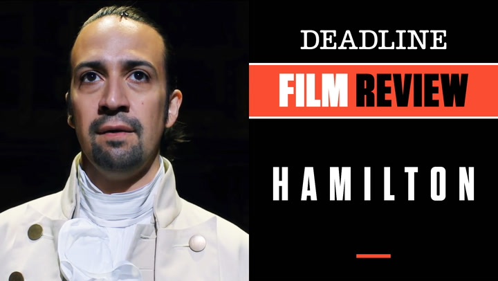 Hamilton | Film Review