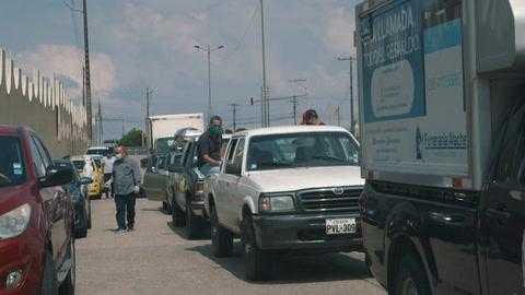 Guayaquil en shock por el manejo de los muertos en plena pandemia