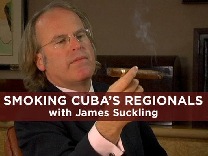 Cuba's Regionals