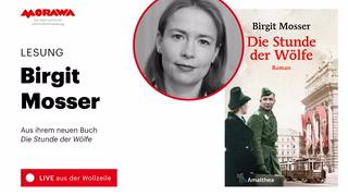 Thumbnail von Birgit Mosser LIVE - Die Stunde der Wölfe
