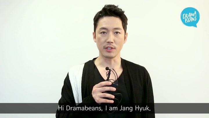 [Hello Dramabeans] Jang Hyuk