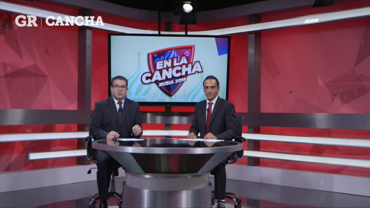 VIDEO: En la cancha
