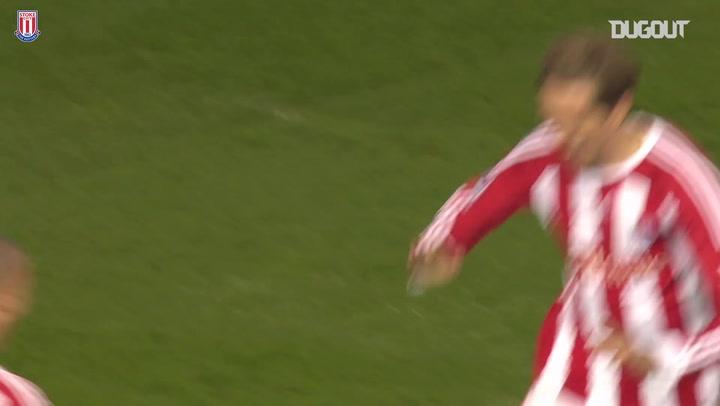 أهداف لا تصدق: بيتر كراوتش أمام مانشستر سيتي