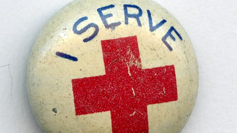 American Red  Cross Turns 137