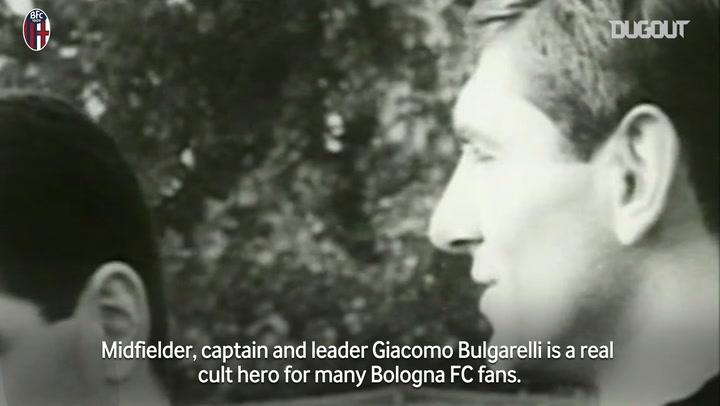 Cult Heroes: Giacomo Bulgarelli