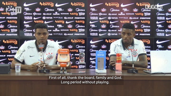 Jemerson explains decision to leave France and sign with Corinthians