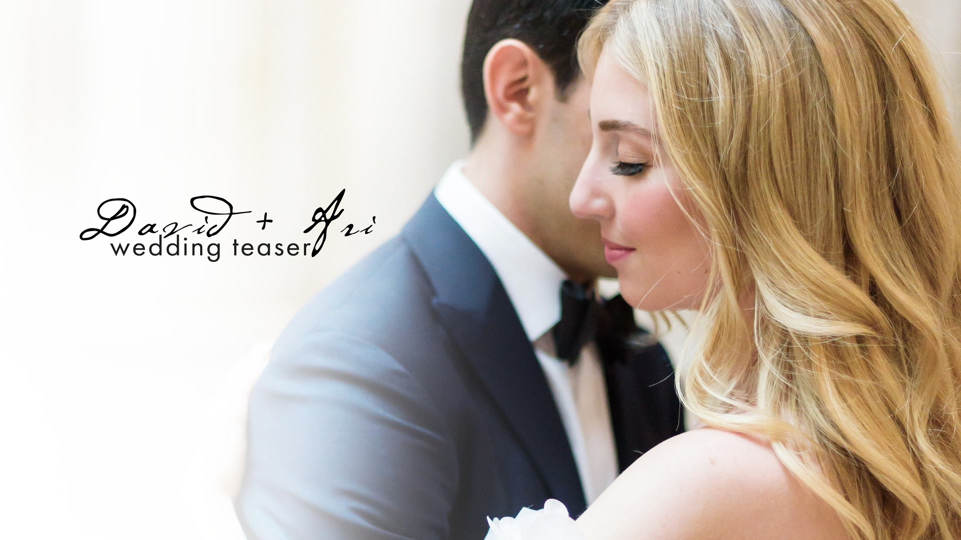 David  + Arielle  | Chicago, Illinois | JW Marriot