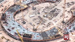 Vegas Nation Stadium Show: Raiders name 4 locations for stadium parking