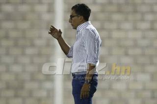 Salomón Nazar tras empate ante Real España: