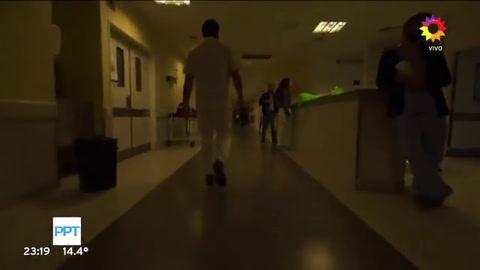 Qué pasa en los hospitales públicos con las mujeres que aobrtan