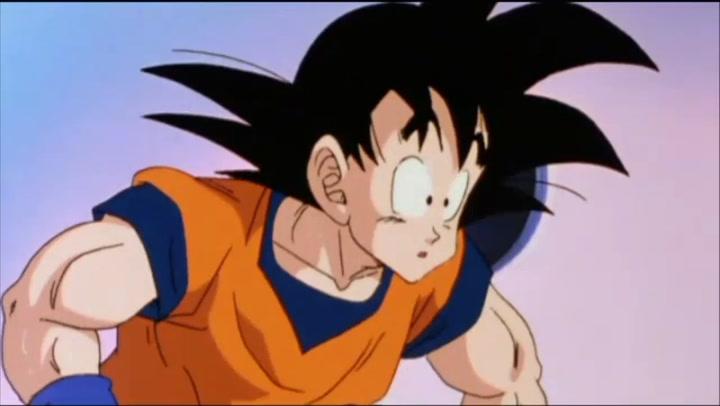 Haz caso a Goku ¡quédate en casa!