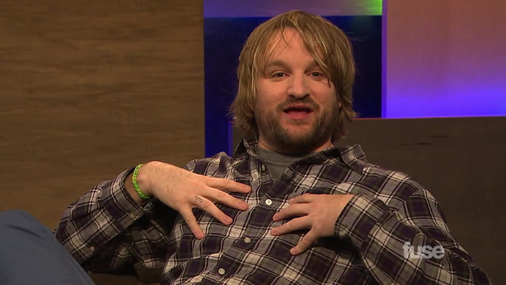 Lenny Jacobson Chats About Chimps on 'White Guy Talk Show'