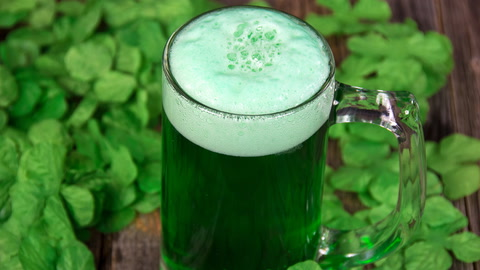 Test Your St. Patrick's  Day Knowledge