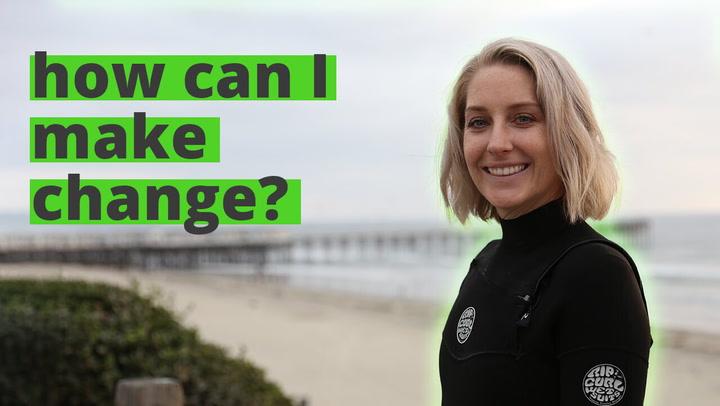 Sarah Luibel, Fifth & Sixth Grade Language Arts Teacher, San Diego, CA Video Thumbnail