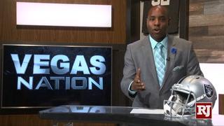 Vegas Nation: Raiders Training Camp Day 5