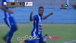 Victoria sigue con paso firme en el grupo A de la Liga de Ascenso de Honduras