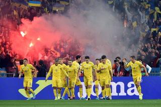 ¡Ucrania, dirigida por Shevchenko, derrota a Portugal y clasifica a la Euro!
