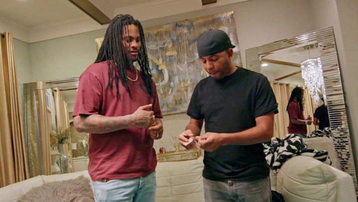 Waka Flocka Flame Is Now A Magician