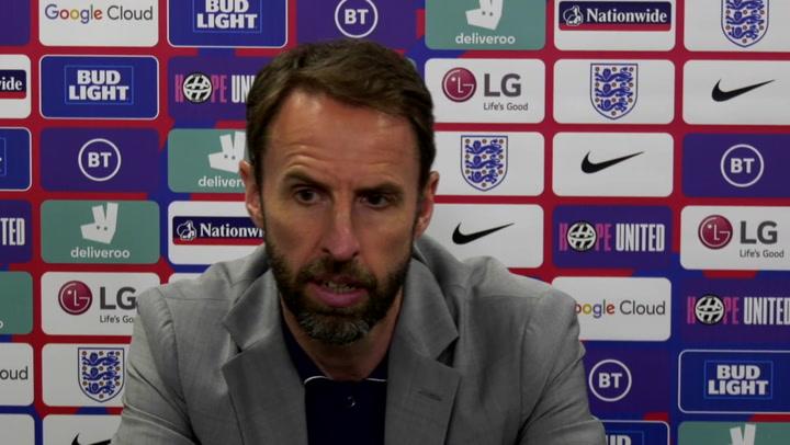 Gareth Southgate responds to Roy Keane's Jordan Henderson Euros inclusion criticism