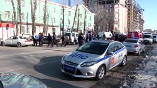 Estudiante ruso mata a un compañero y se suicida