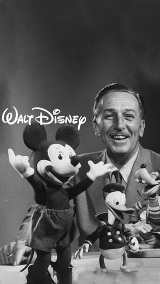 Mickey hala el sallıyor