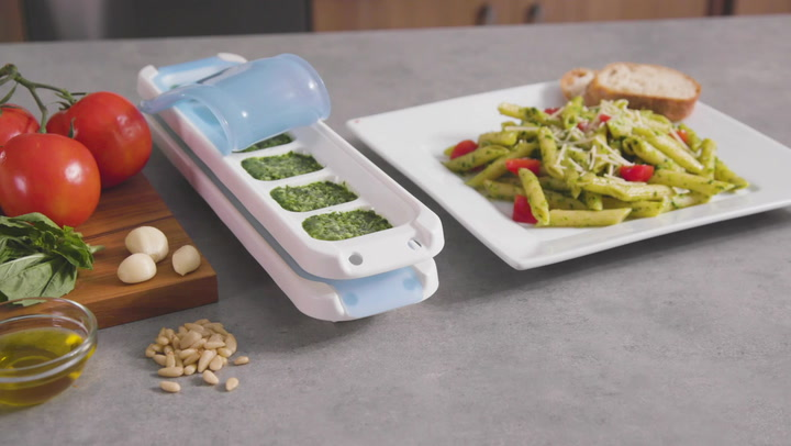 Preview image of Progressive Prepworks 2 Tablespoon Freezer Portion video